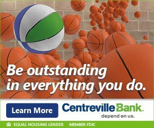 Centreville Bank