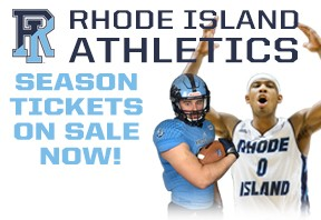 URI Athletics Season Tickets